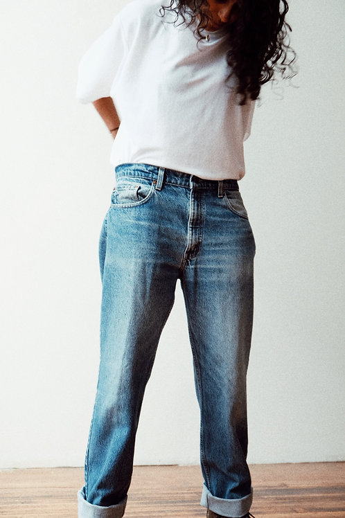 Vintage Relaxed-Fit Levi's