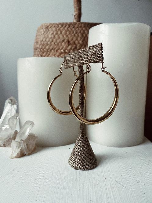 Earrings M