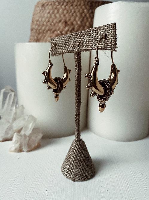 Earrings J