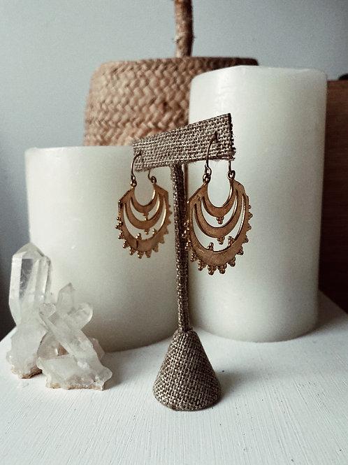 Earrings H