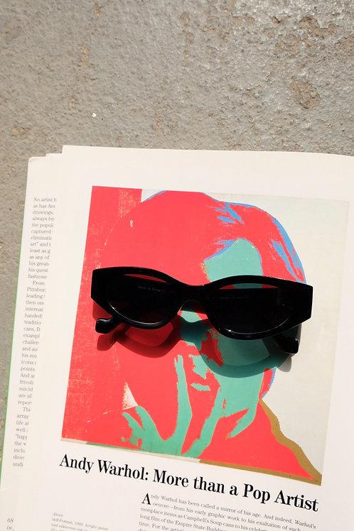 Black Bella Sunglasses