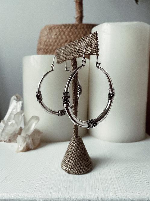 Earrings Z