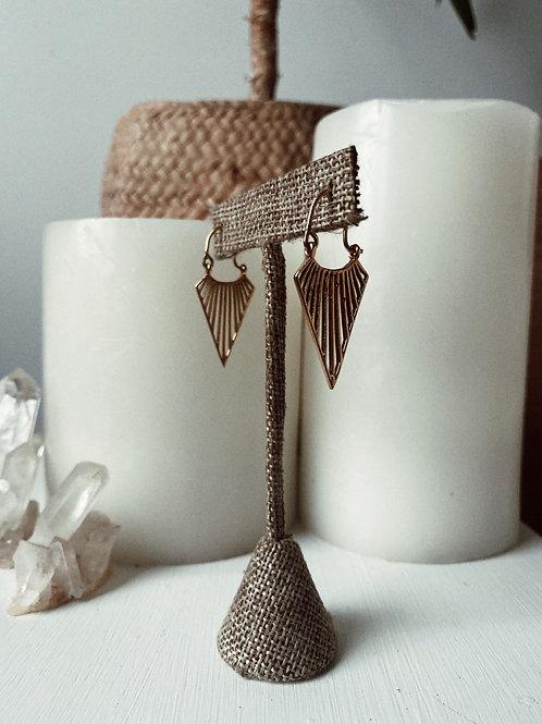 Earrings L