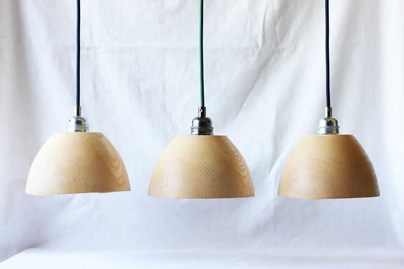 Les trois cloches