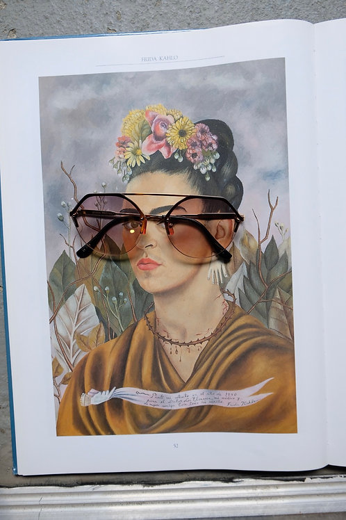 Frida Sunglasses