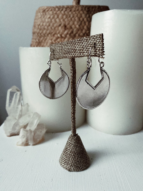 Earrings V