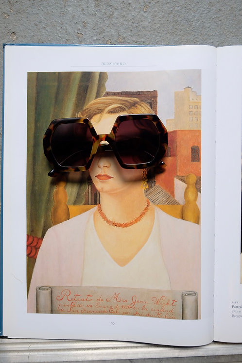 Isadora Sunglasses