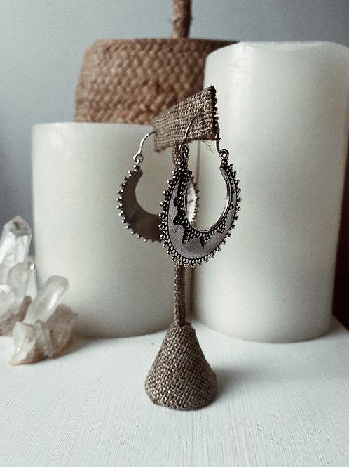 Earrings W