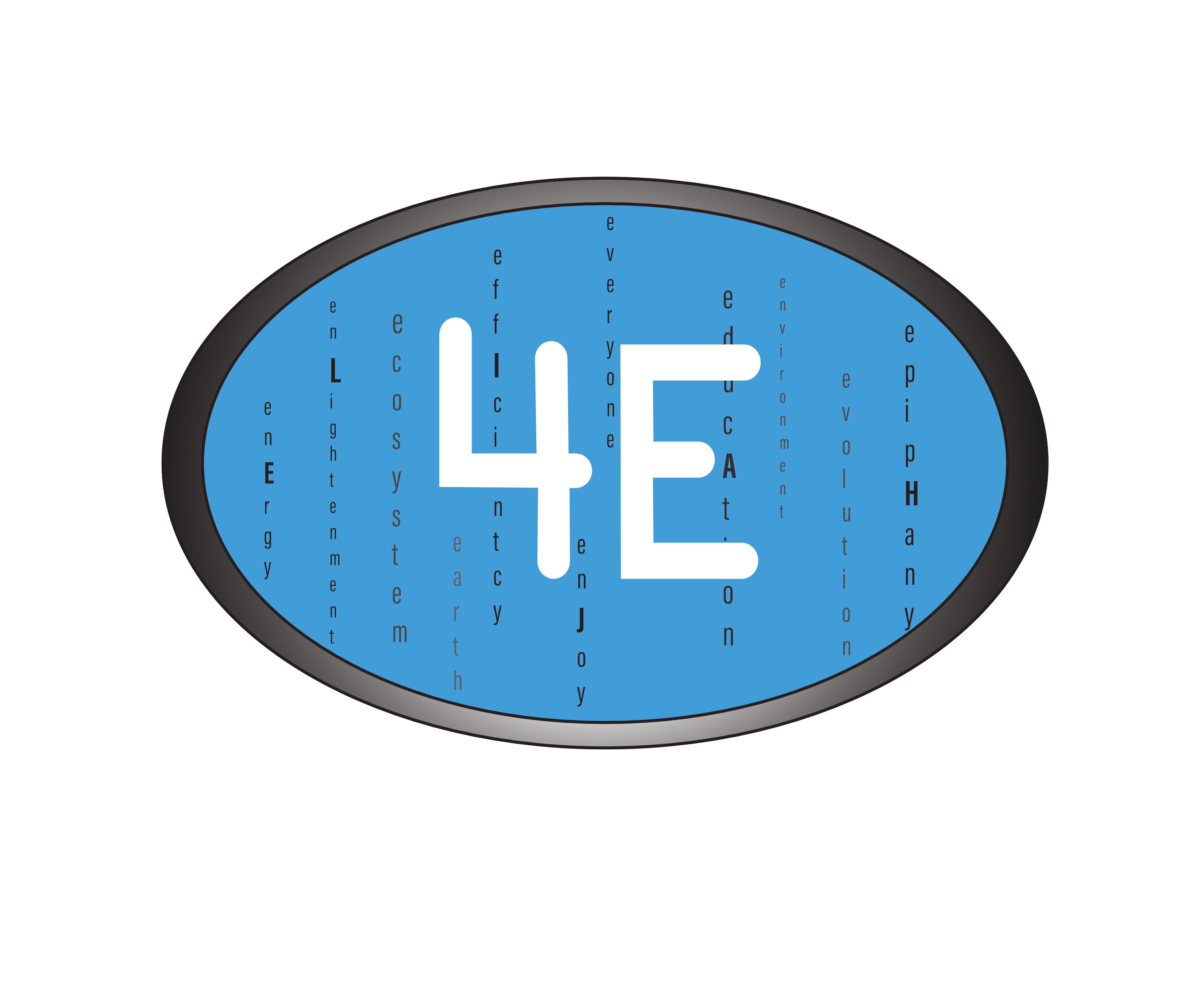 4E Logo