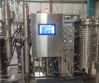 Ethanol extractor