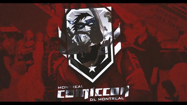 HEROICIS  sera au COMICCON de Montreal 2022