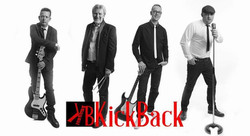 Kickback Gloucestershire's Premier Covers Band For Hire