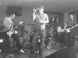 Kickback Band Gloucestershire's Premier Covers Band For Hire