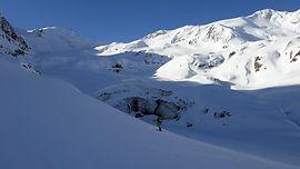 Ortler Alps Ski Tour