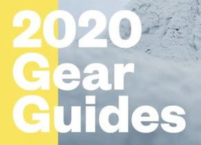 Gear Guide - 2020/21 Steep Camps Ski & Boot Guide