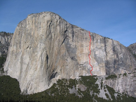 Aurora El Capitan: Miles's Speed Record Finally Broken.