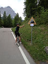 road bike tours in Europe: France, Italy, Switzerland