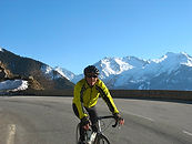 cycling trips in Europe: France, Italy, Switzerland