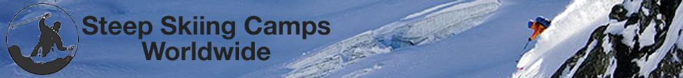 Steep Skiing Camps Worldwide