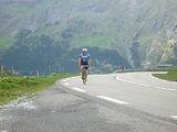 Road bike trips in the Alps, Europe