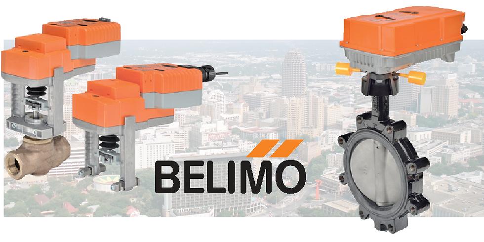 Belimo Lunch & Learn - Dallas Branch