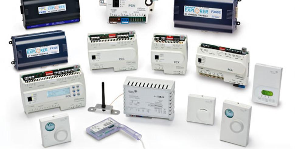 Facility Explorer (FX) MSTP Field Controller Engineering BAL