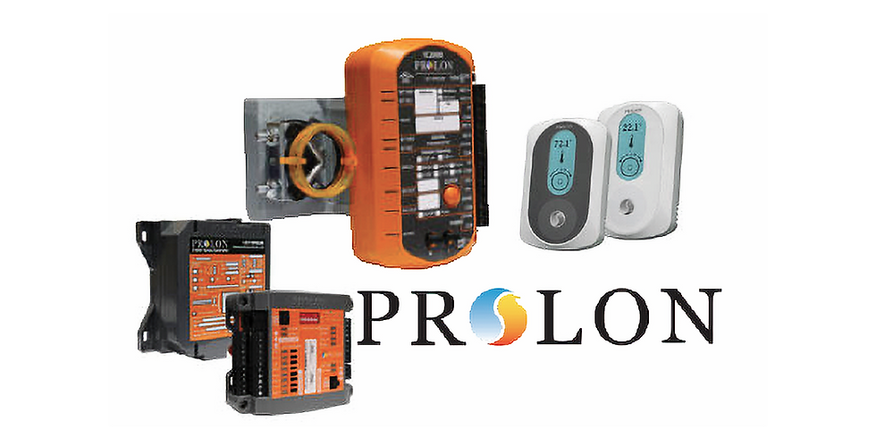 ProLon Controls Lunch & Learn - New Orleans