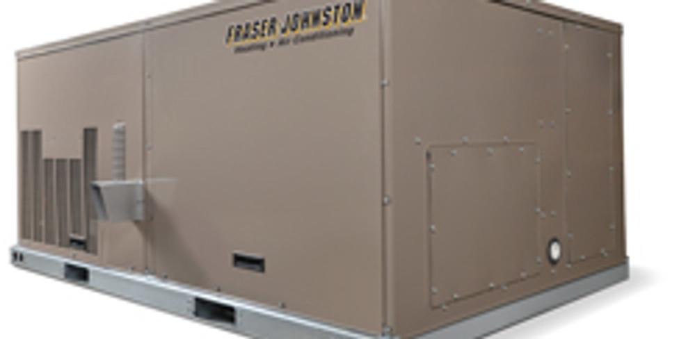 Fraser Johnston Lunch & Learn - Dallas Branch