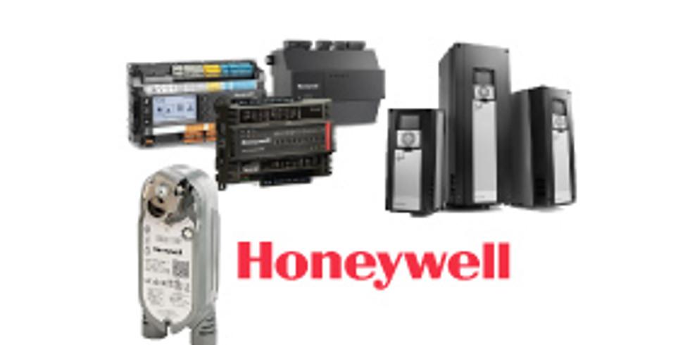 Honeywell Counter Day - Dallas Branch