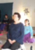 méditation guérande 44 mbsr