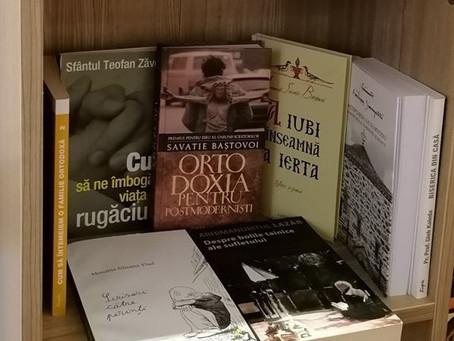 Biblioteca parohială