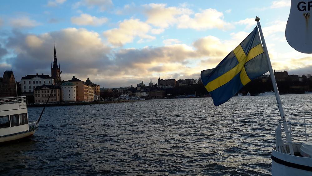 Suécia - Estocolmo