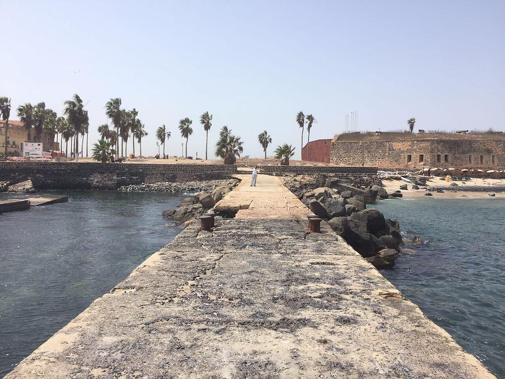 Ilê de Gorée