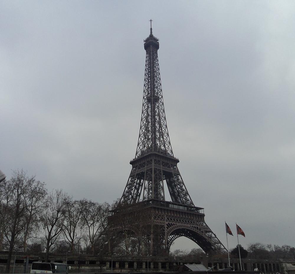 Torre Eiffetl