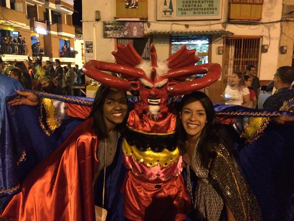 Festival de Rio Sucio