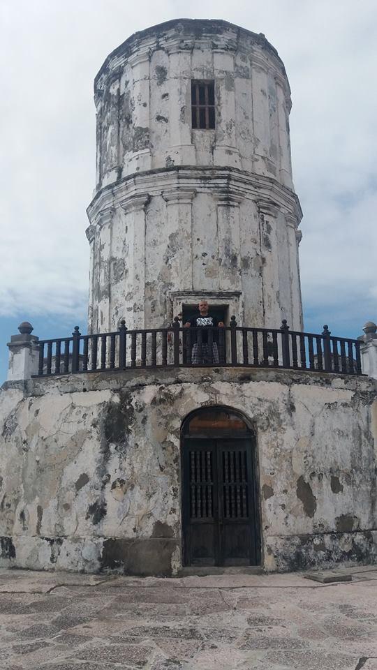 Forte San Juan de Ulua