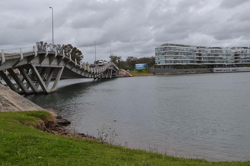 Puente la Barra