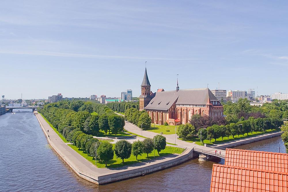 Kaliningrado - Rússia