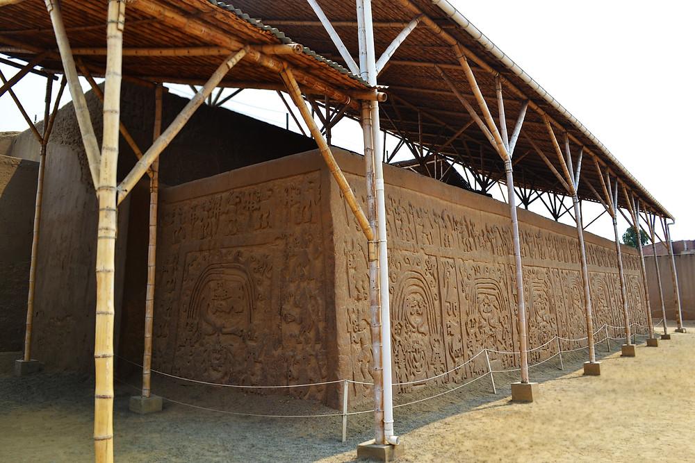 Huaca Arco Íris
