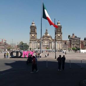 DICAS DO MÉXICO