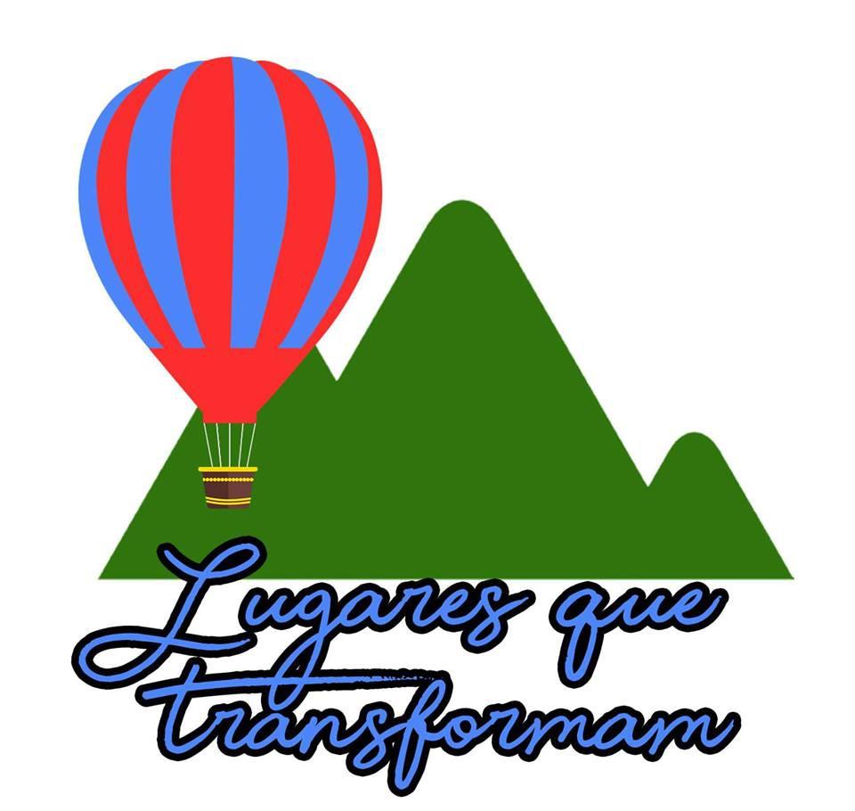 Logo Lugares Que Transformam