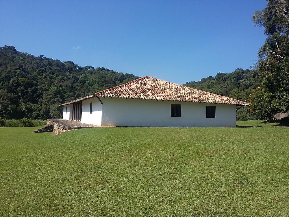 Casa Grande - Sítio Santo Antônio