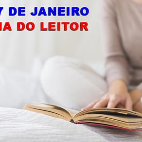 CARO LEITOR