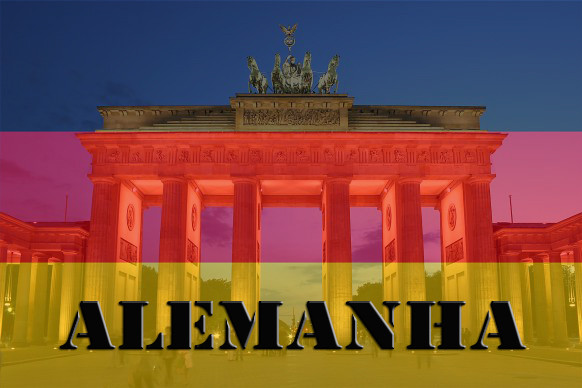 Capa - Alemanha
