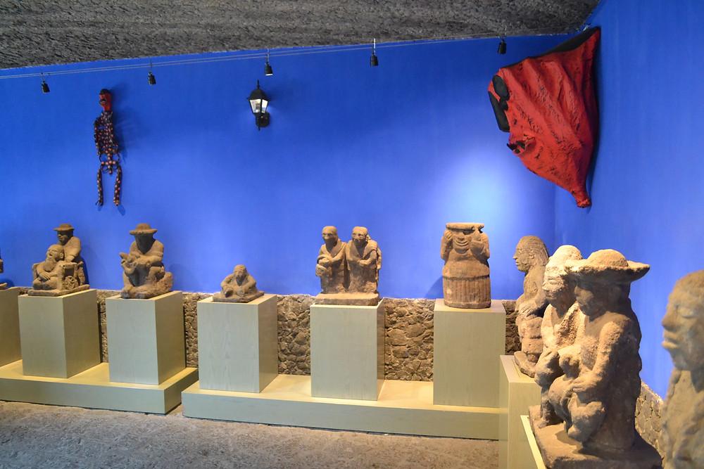Esculturas Mardonio Magaña,