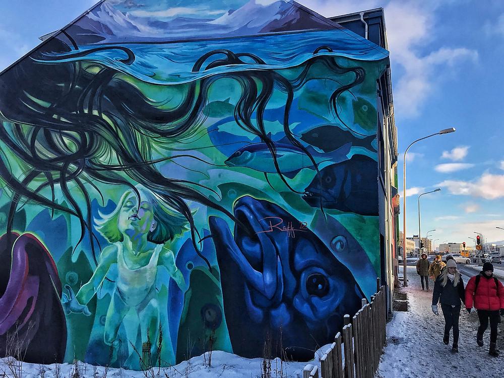 Foto de Reykjavik