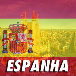 ESPANHA: ALÉM DE MADRI E BARCELONA