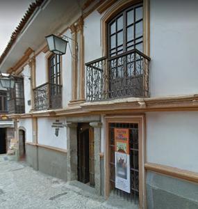 Foto: Fachada do Museu de Instrumentos Musicais (Google Street View)
