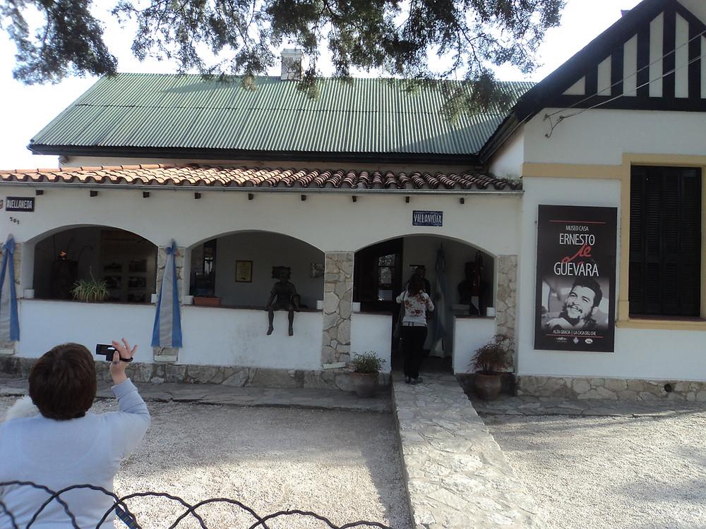 Museu - Casa Che Guevara