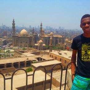 EGITO: ALÉM DAS PIRÂMIDES!